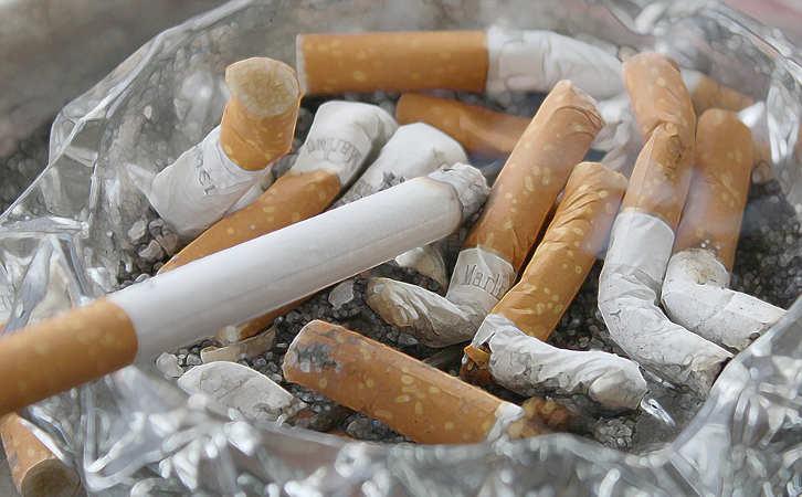 Rauchen aufhören Raucherentwöhnung