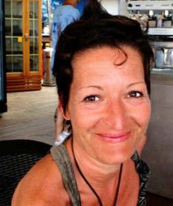 Hypnotiseurin Katharina Knau